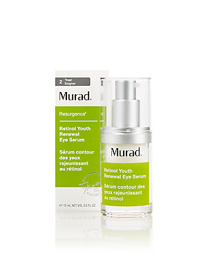 Retinol Youth Renwal Eye Serum 15ml