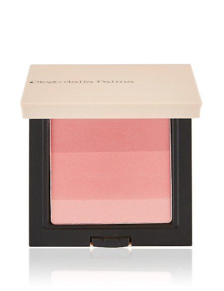 Naked Symphony Multicolor Compact Powder Blush 10g