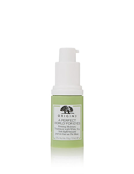 A Perfect World™ for Eyes Firming Moisture Treatment with White Tea 15ml