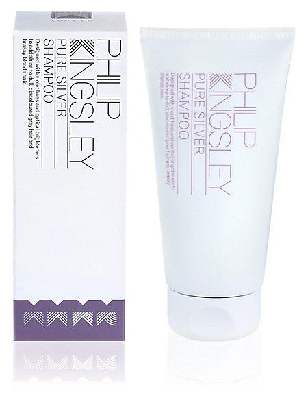 Pure Silver Shampoo 170ml