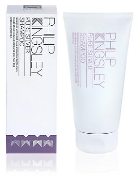 Pure Silver Shampoo 170ml