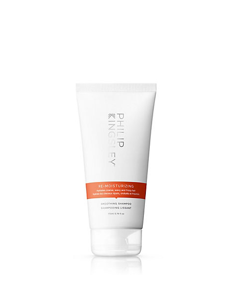 Re-Moisturizing Shampoo 170ml