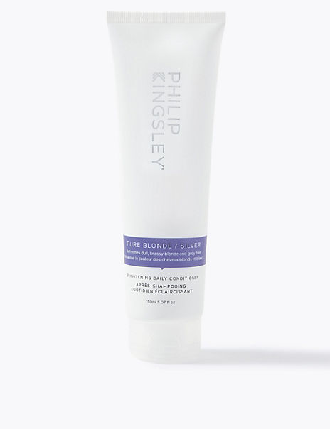 Pure Silver Conditioner 150ml