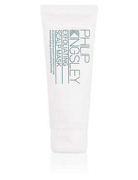 Exfoliating Scalp Mask 75ml