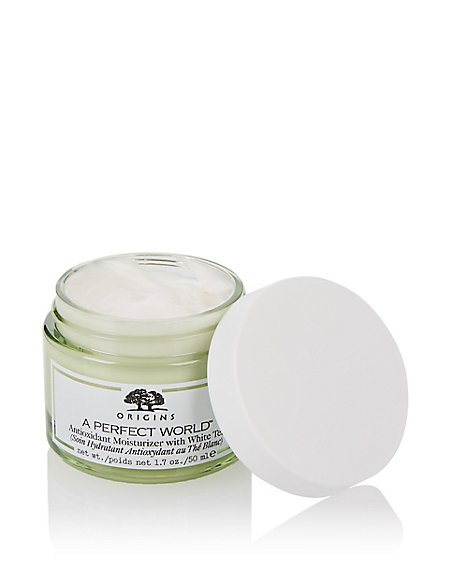 A Perfect World™ Antioxidant Moisturizer with White Tea 50ml