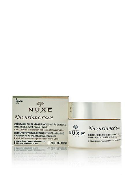Nuxuriance® Gold-Nutri-Replenishing Oil Cream 50ml