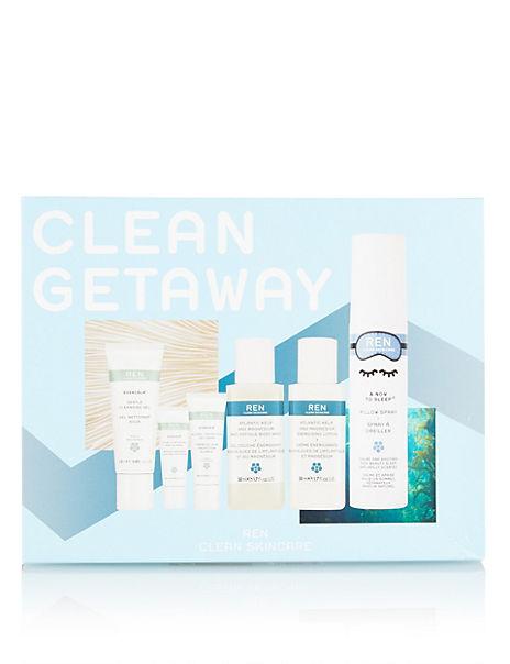 Clean Getaway Kit 2018