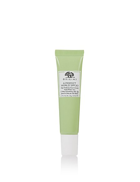 A Perfect World™ Age-Defence Eye Cream with SPF20 15ml
