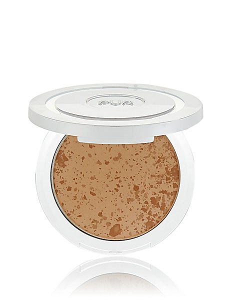Skin Perfecting Powder- Bronzer