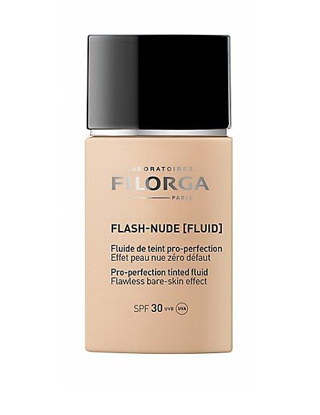 Flash Nude Fluid 00 Light SPF30 30ml