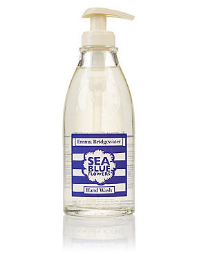 Sea Blue Flowers Hand Wash 300ml