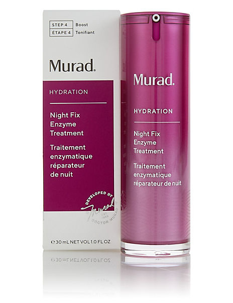 Night Fix Enzyme Treatment 30ml