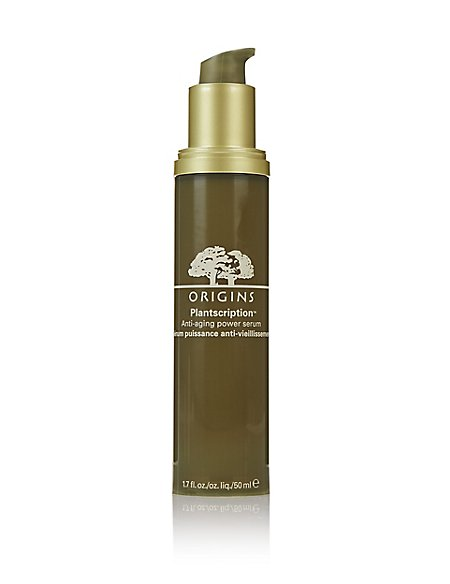 Plantscription™ Anti-Aging Power Serum 50ml