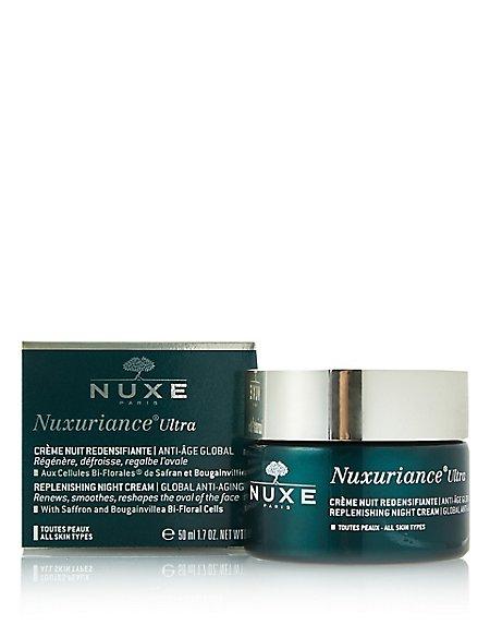 Nuxuriance® Ultra-Replenishing Night Cream 50ml