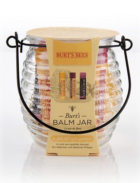 Perennial Balm Jar
