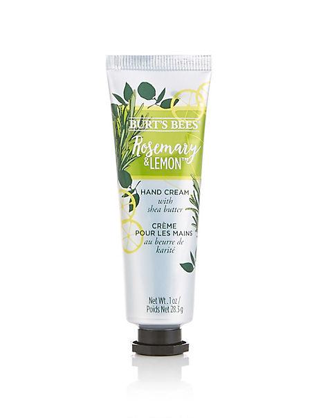 Botanical Blends Hand Cream Rosemary & Lemon 28.3g
