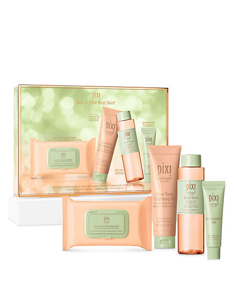 Box of Your Best Skin worth £70 – Exclusive