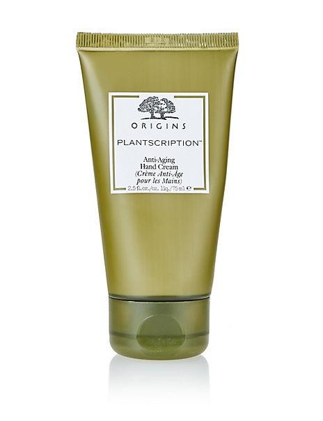Plantscription™ Anti-Aging Hand Cream 75ml