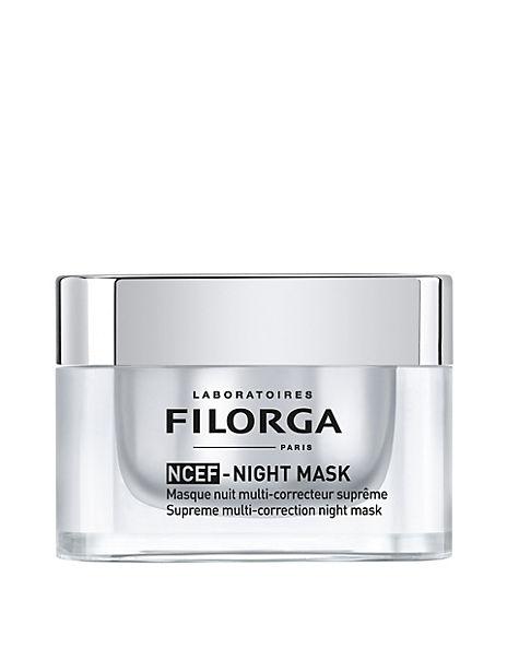 NCEF-Night Mask 30ml