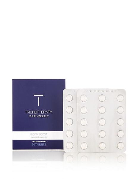 Biotin Boost Hair Nutrition Formula x 30 Tablets