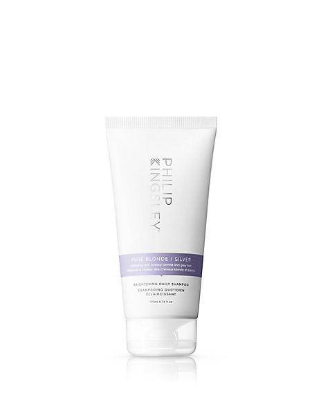 Pure Blonde/Silver Daily Shampoo 170 ml