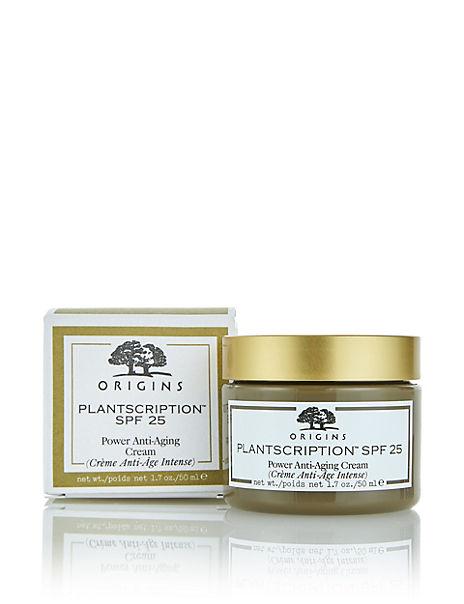 Plantscription™ SPF25 Power Anti-Aging Cream 50 ml