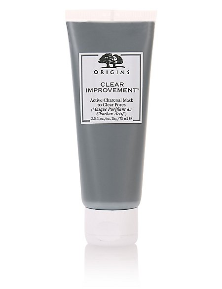 Clear Improvement™ Active Charcoal Mask 75ml