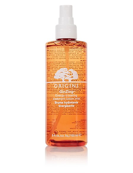 Ginzing™ Treatment Lotion Mist 150ml