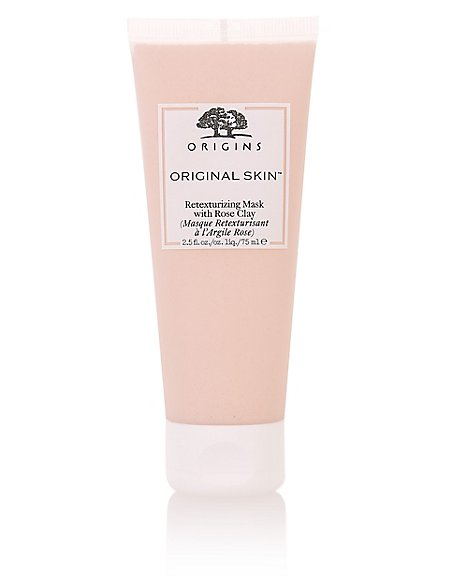 Original Skin™ Retexturizing Mask with Rose Clay 75ml