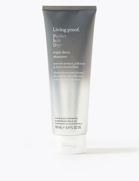Triple Detox Shampoo 160ml