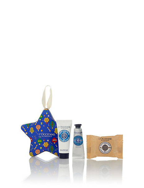 My Comforting Essentials Shea Butter Star