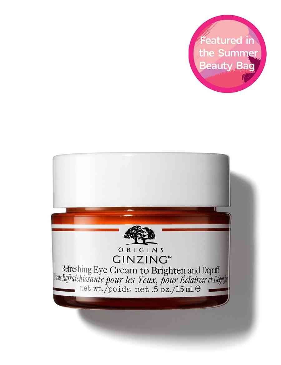 9bb47d03ad9 Ginzing™ Refreshing Eye Cream to Brighten   Depuff 15ml