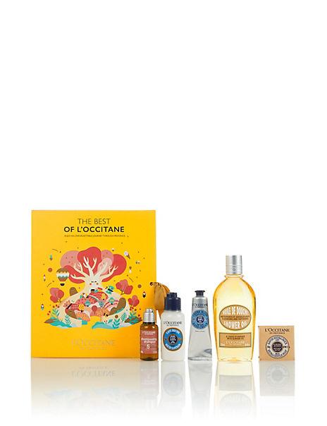 The Best of L'occitane Gift