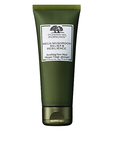 Mega-Mushroom Relief & Resilience Soothing Face Mask 75ml