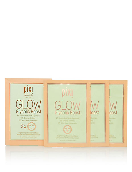Glow Boost Sheet Mask