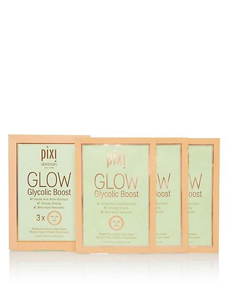 Glow Boost Sheet Mask