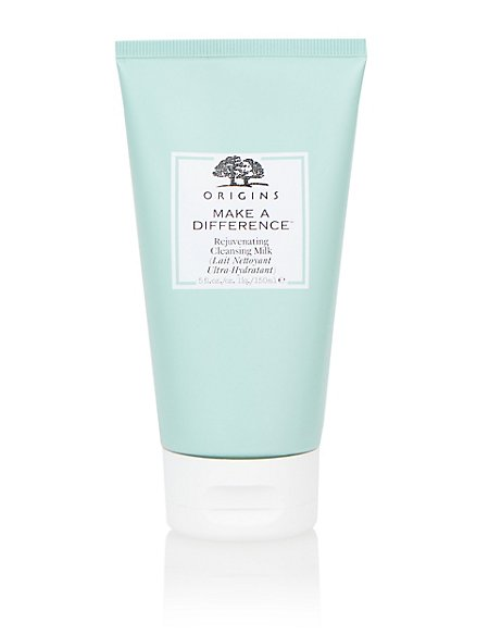 Make A Difference™ Rejuvenating Cleansing Milk 150ml