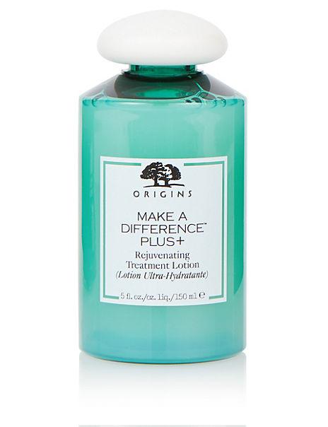 Make A Difference™ Plus+ Rejuvenating Treatment Lotion 150ml