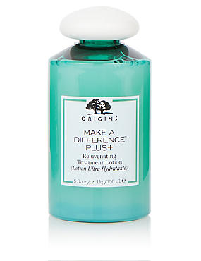 Make A Difference™ Plus+ Rejuvenating Treatment Lotion 150ml