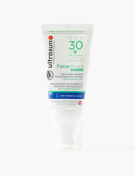 Mineral Face SPF30 40ml