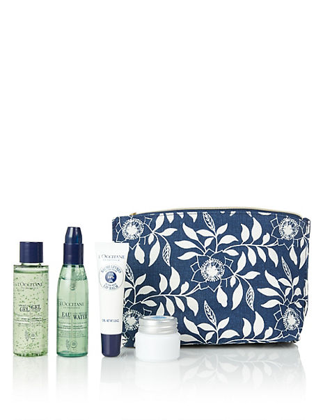 Soothing Skincare Collection Set