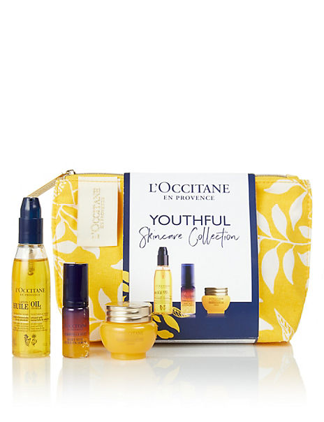 Immortelle Skin Collection Set