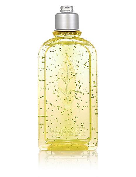 Limited Edition Refreshing Verbena Shower Gel 250ml