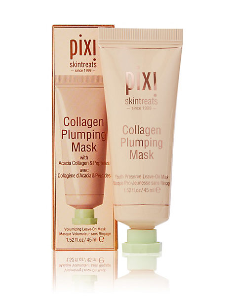 Collagen Plumping Mask 45ml