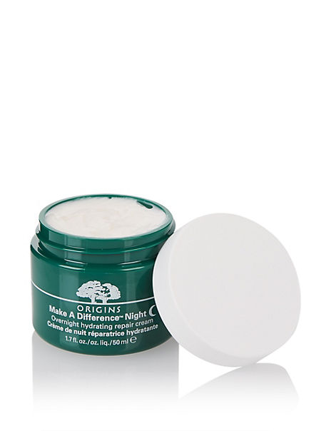 Make A Difference™ Overnight Hydrating Repair Cream 50ml