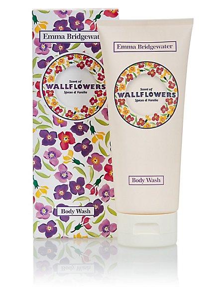 Wallflowers Body Wash 200ml