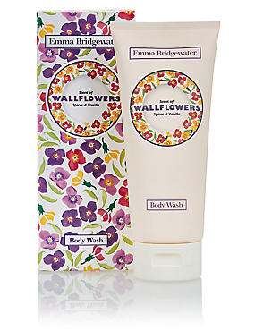 Wallflowers Body Wash 200ml