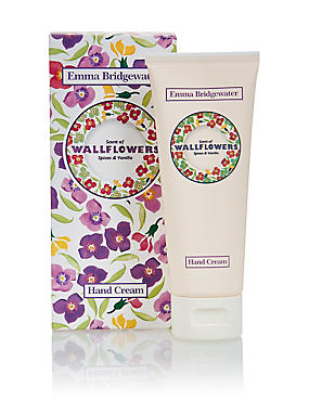 Wallflowers Hand Cream 75ml
