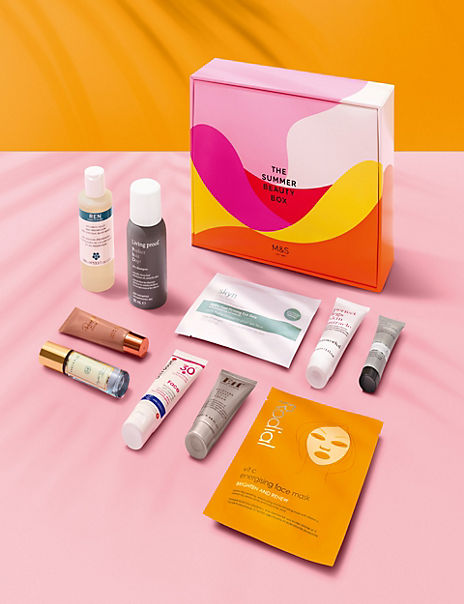 Beauty Box Summer 2019