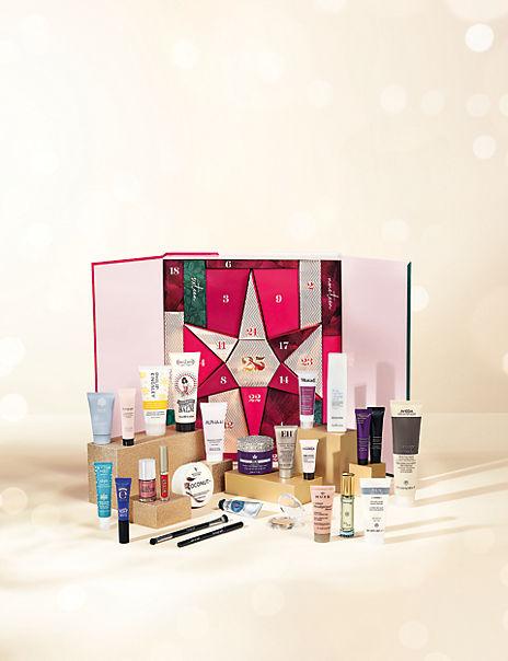 *Sold out online* - Beauty Advent Calendar